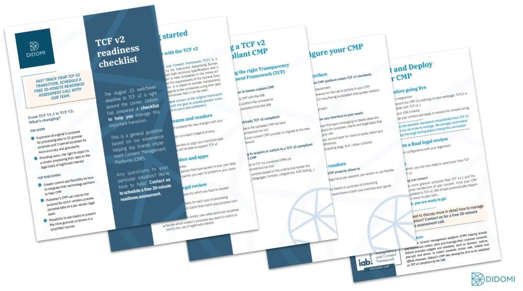 TCFv2 checklist EN sheets (1)