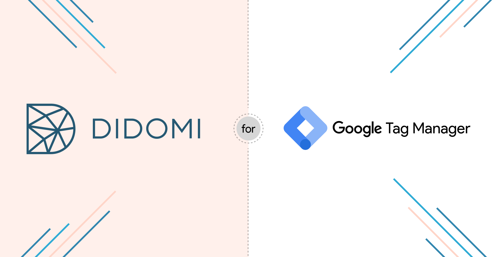 Didomi for Google Tag Manager
