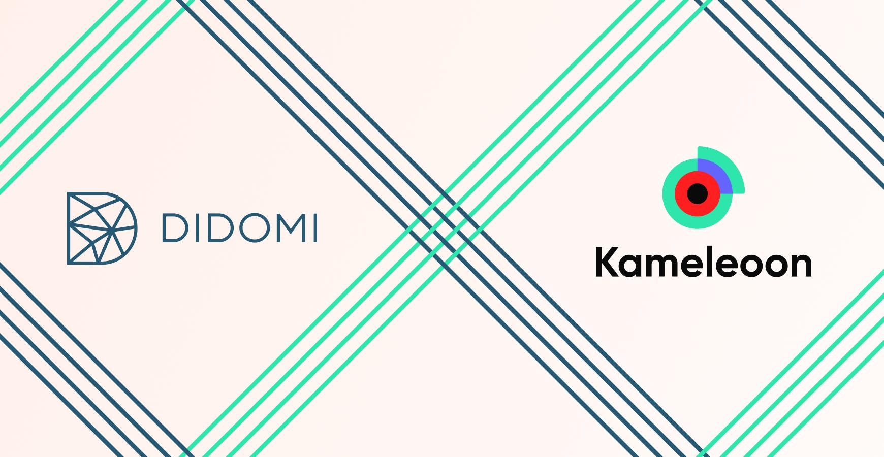 Didomi x Kameleoon intégration