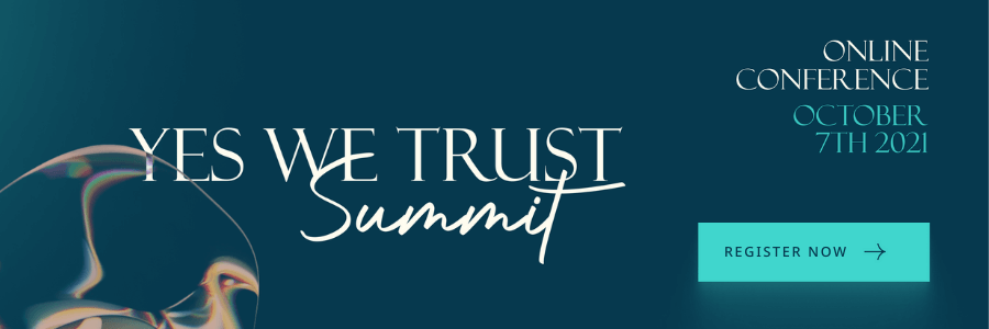 Yes We Trust Summit image